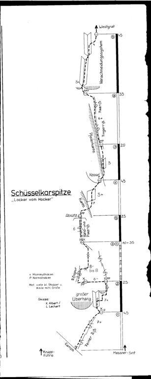 Topo Locker vom Hocker - Darshano L. Rieser